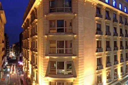 Zurich Hotel Snídaně