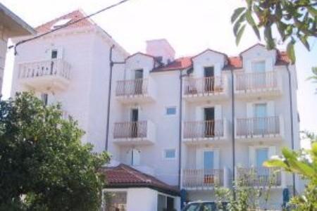 Vila Babura