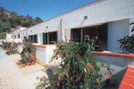 Rezidence Monte Pucci 3 - Last Minute a dovolená