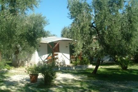 Rezidence Lido Dei Pini 4 22678 - Last Minute a dovolená