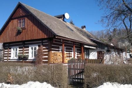 Chalupa Bystré, Česká republika, Orlické hory