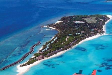 Kuredu Island Resort, Maledivy, Lhaviyani Atol