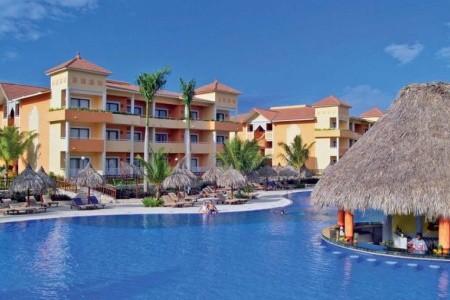Gran Bahia Principe Bavaro Resort, Dominikánská republika, Punta Cana