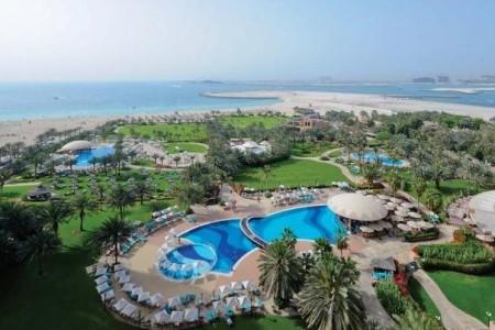 Spojené arabské emiráty - Dubai / Le Royal Meridien Beach Resort & Spa