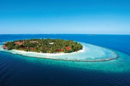 Kurumba Maldives, Maledivy, Severní Atol Male