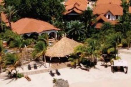 Baoase Resort Curacao