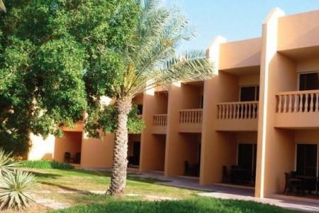Smartine Ras Al Khaimah Beach Resort, Spojené arabské emiráty, Ras Al Khaimah
