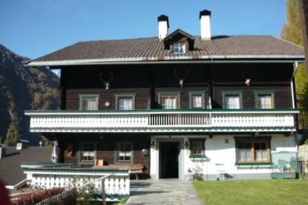 Bio Bauernhof Ederhof Bez stravy