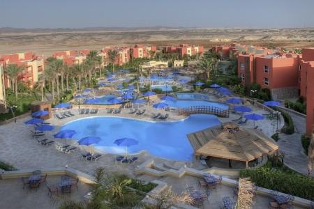 Oriental Bay Resort