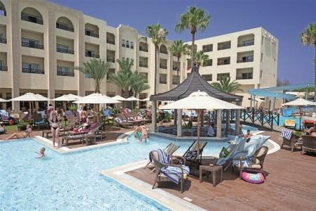 Paradis Palace, Tunisko, Hammamet