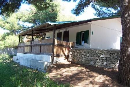 Villaggio La Giara - v září