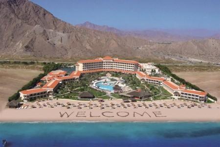 Fujairah Rotana Resort And Hotel, Spojené arabské emiráty, Fujairah