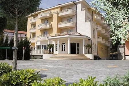 Hotel Bella Vista - Last Minute a dovolená