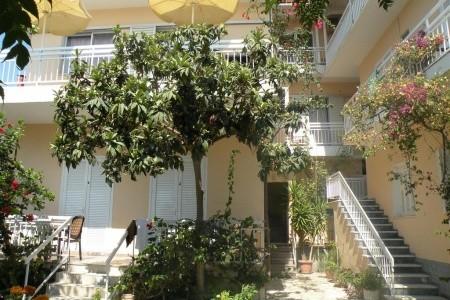 Apartmánový Dom Theodoros