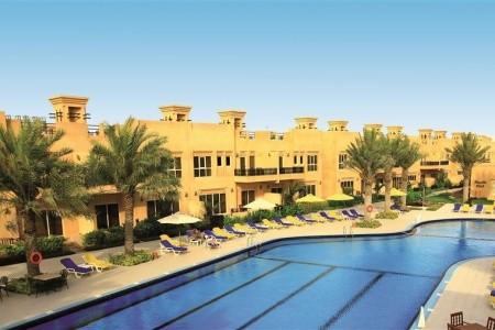 Al Hamra Village And Golf Resort, Spojené arabské emiráty, Ras Al Khaimah