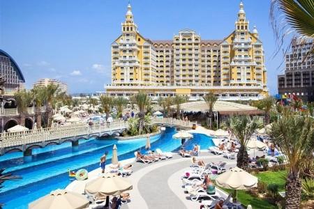 Royal Holiday Palace - hotel