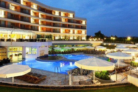 Hotel Livada Prestige - luxusní ubytování