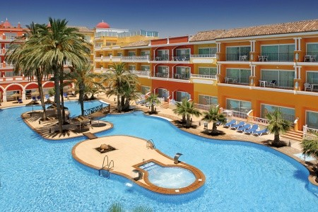 Mediterraneo Bay Hotel And Resort (Ex Mediterraneo - all inclusive