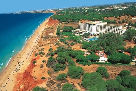 Algarve Gardens Plná penze
