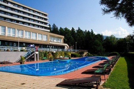 Beskydský Hotel Relax - Pobyty Rožnov pod Radhoštěm