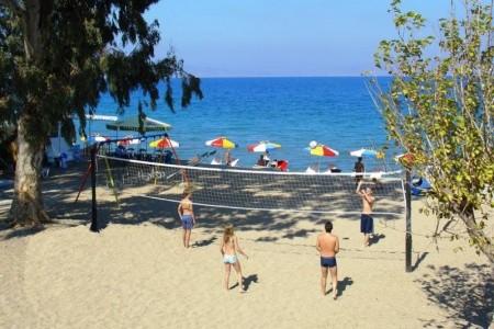 Hotel Avra Beach Resort, Řecko, Rhodos