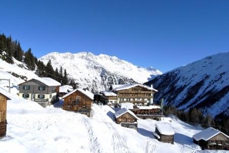 Hotel Alm-Ferienclub Silbertal