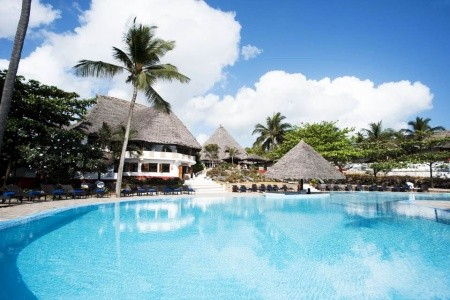 Karafuu Beach Resort And Spa - letecky all inclusive
