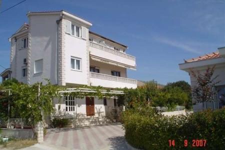 Apartmány 1351-111 - Trogir - Chorvatsko