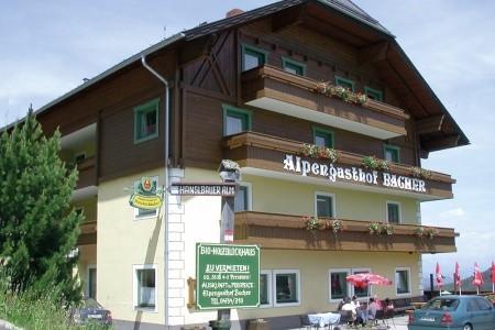 Alpengasthof Bacher Polopenze