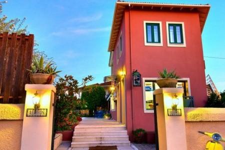 Alkyon Villas Apartments