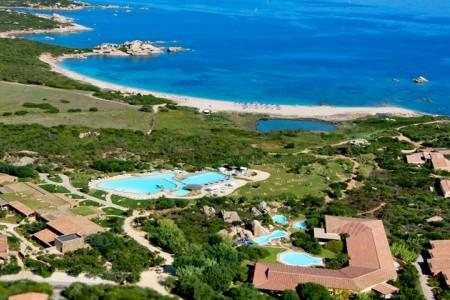 Valle Dell'Erica Resort Thalasso & Spa - Hotel Erica - v září