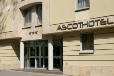 Ascot Snídaně