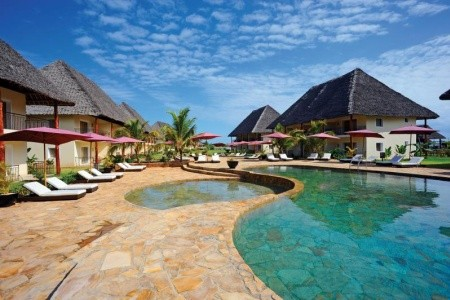 Dream Of Zanzibar s All Inclusive All Inclusive