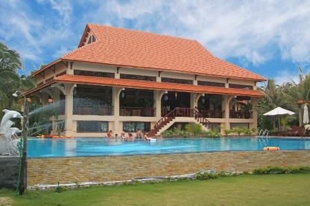 Sunny Beach Resort, Vietnam, Phan Thiet