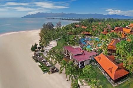 Malajsie - Langkawi / Meritus Pelangi Beach & Spa Resort