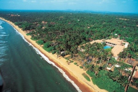 Mermaid Hotel And Club, Srí Lanka, Kalutara