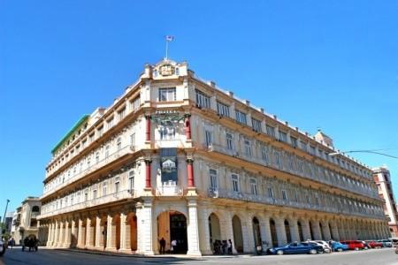 Hotel Gc Plaza
