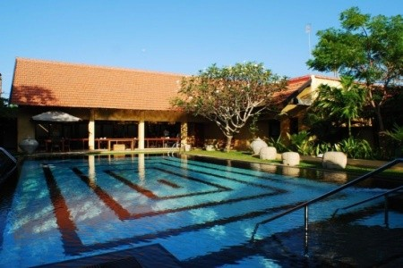 Hotel Jetwing Ayurveda Pavilion