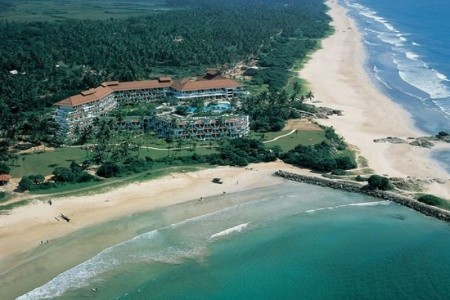Taj Bentota Resort & Spa All Inclusive
