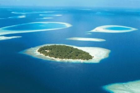 Biyadhoo Island Resort, Maledivy, Jižní Atol Male