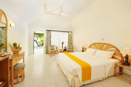 Ubytování Maledivy