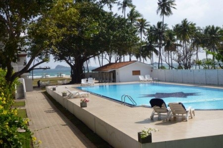 Pigeon Island Beach Resort
