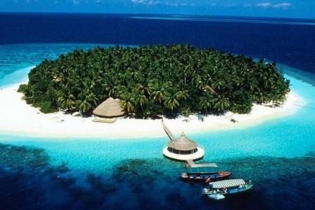 Angsana Ihuru Resort Maldives, Maledivy, Severní Atol Male