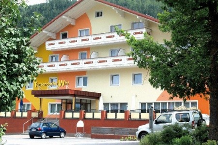 Hotel - Gasthof Tunzendorferwirt