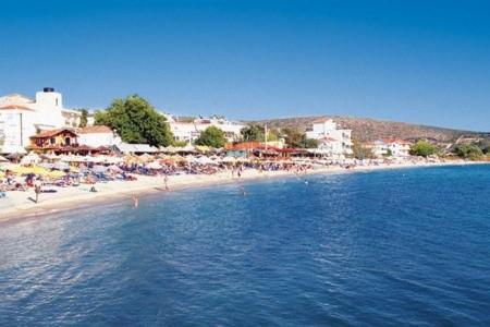 Nejlevnější Řecko v srpnu