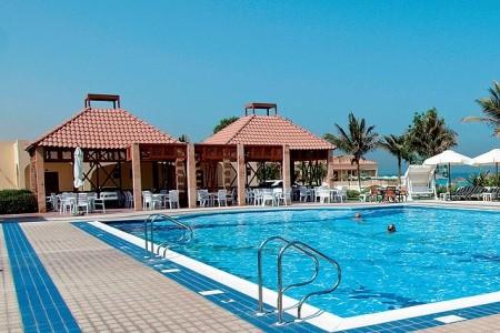 Umm Al Quwain Beach Hotel, Umm Al Quwain