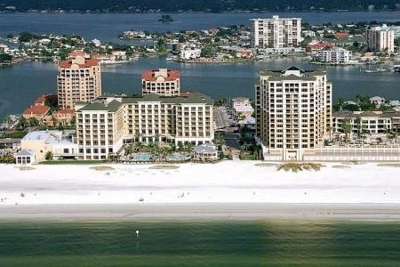 Sandpearl Resort, Clearwater USA Florida last minute, dovolená, zájezdy 2017
