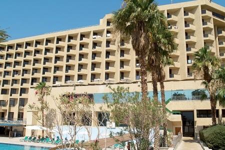 Izrael - Eilat / Hotel Herods Dead Sea, Neve Zohar