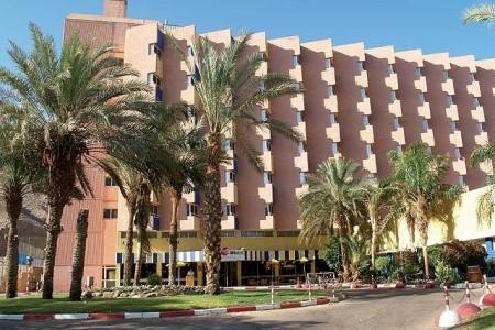 Izrael - Eilat / Hotel Prima Music, Eilat