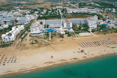 Les Colombes All Inclusive